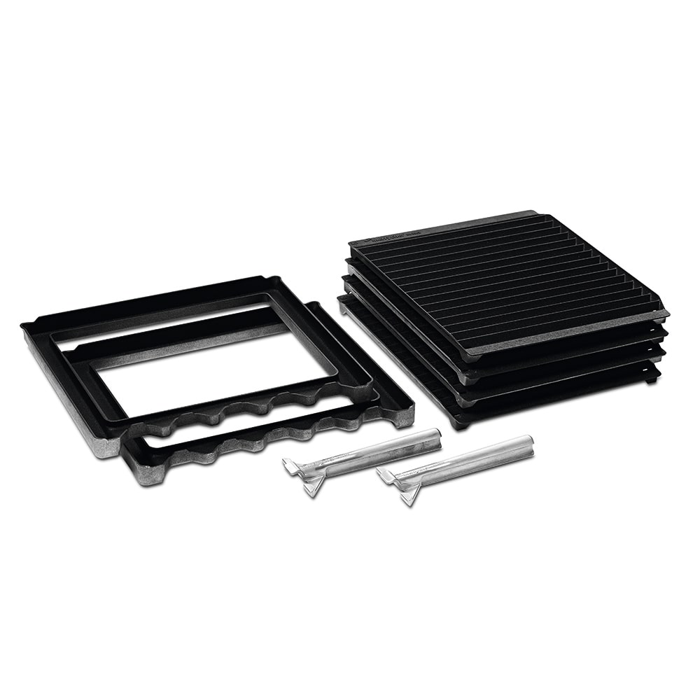 Merrychef PSA1108 Chicken Griddle Pan Set for eikon™ e4 Series Ovens