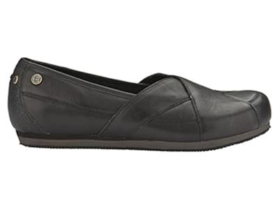 Mozo 3733 95 Womens Sports Shoes w/ Ventilation, Gel Insoles & Lightweight, Leather, Size 9.5