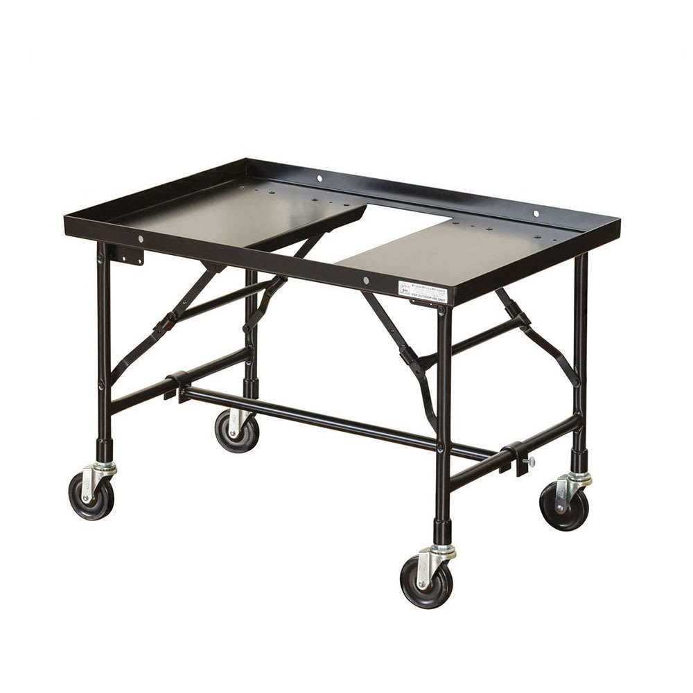 Big Johns Grills & Rotisseries A4FC Folding Leg Cart For A4P