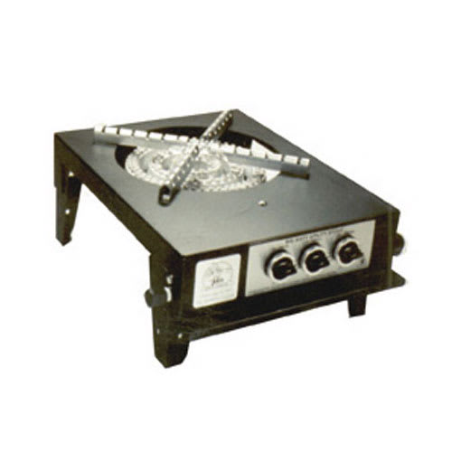 Big Johns Grills & Rotisseries BIG 60 I Single Burner Utility Stove, 60000-BTU