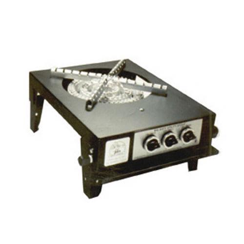 Big Johns Grills & Rotisseries BIG 60 I Single Burner Utility Stove, 60000 BTU