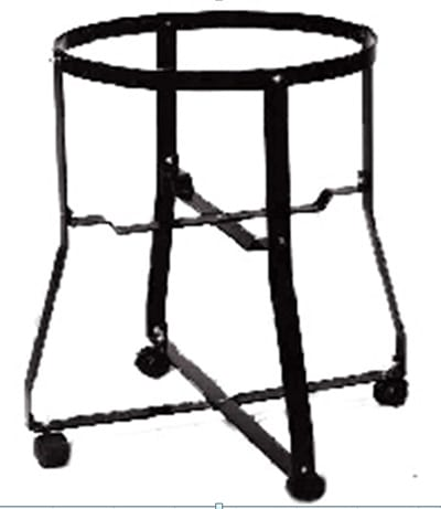 Primo PRM300 Cradle For Kamado w/ 2-Casters & 2-Locking Casters