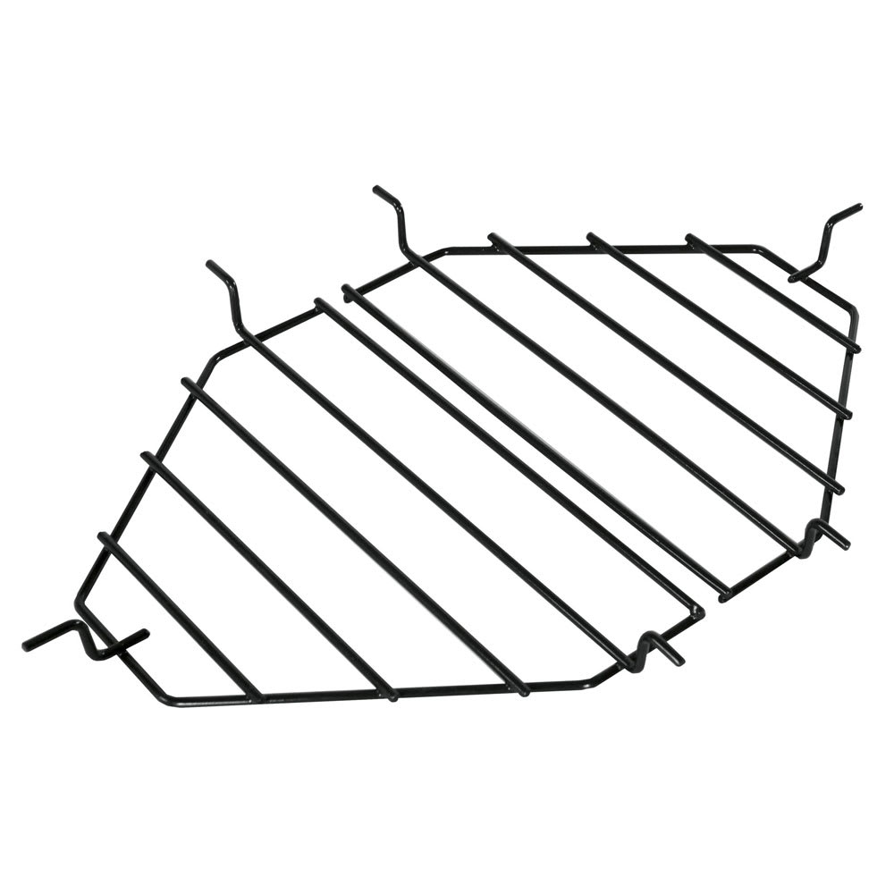 Primo PRM313 Roaster Drip Pan Rack For Oval Junior