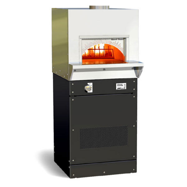 Wood Stone WS-BL-3030-RFG Pizza Deck Oven