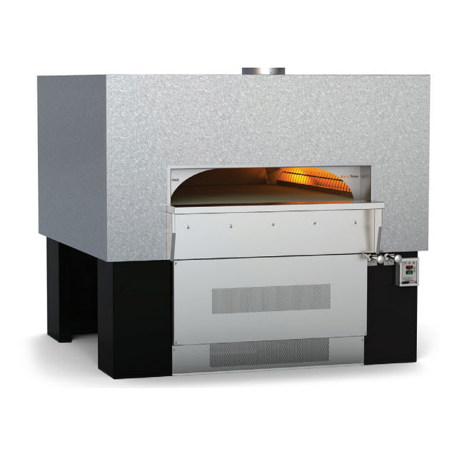 Wood Stone FIREDECK9690 Stone Hearth Deck Oven - Cast-Ceramic