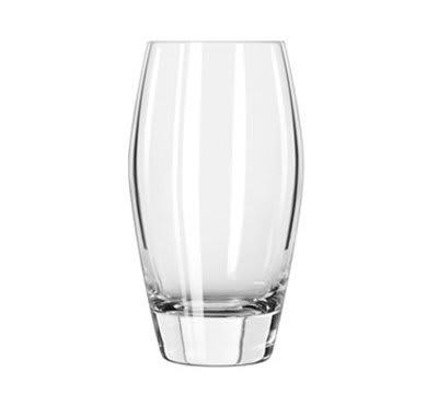 Libbey 10407/02 Luigi Bormioli Atelier Cooler Glass w/ Rim & Foot, 17.25-oz