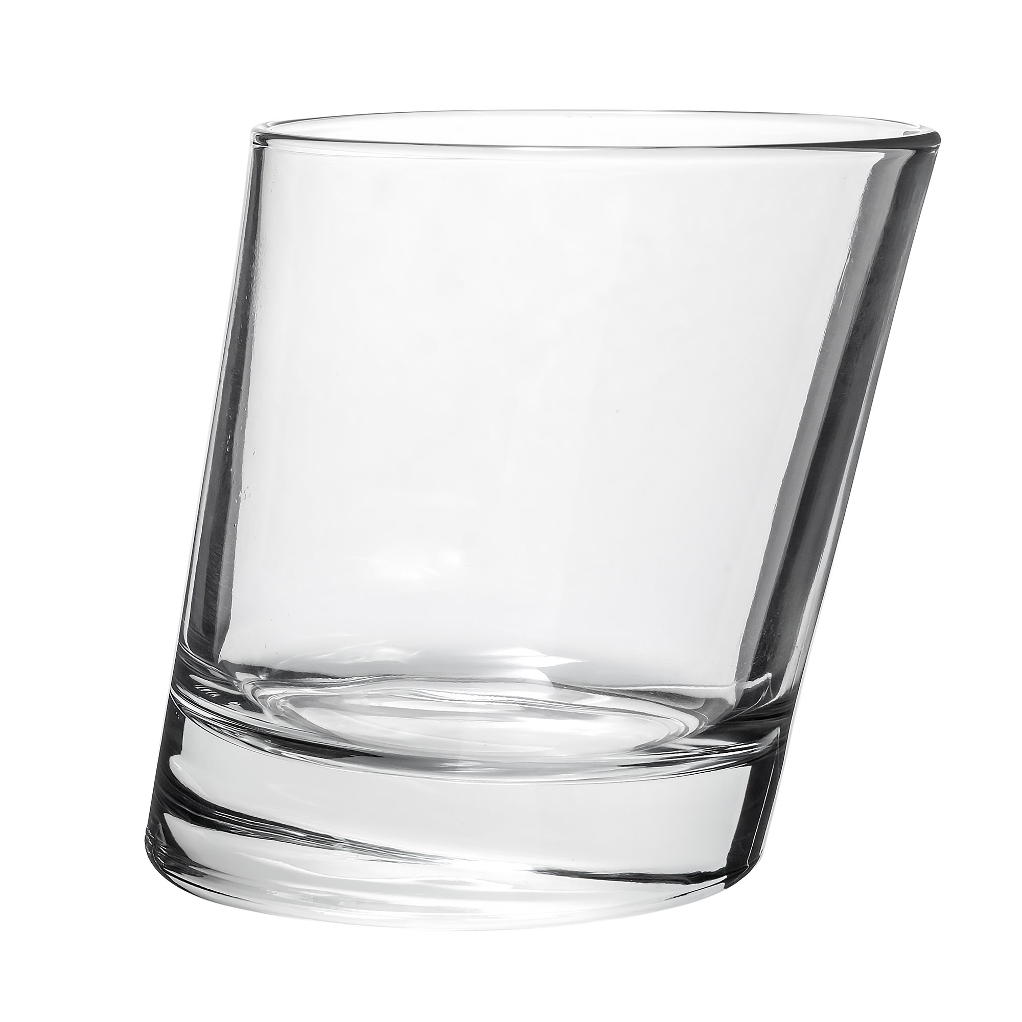 Libbey 11006821 11.75 oz Double Old Fashioned Glass - Pisa