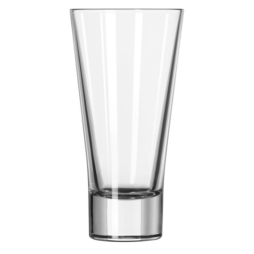 Libbey 11058521 11.87 oz Series V350 Beverage Glass