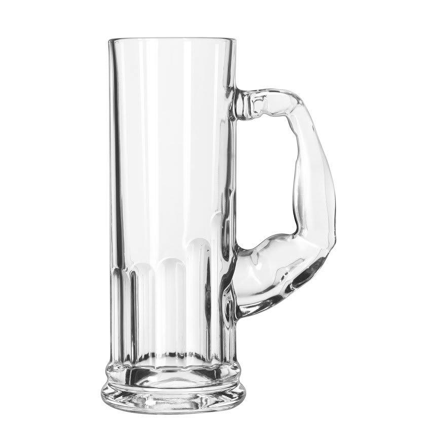 Libbey 12021519 20.75-oz Muscle Mug