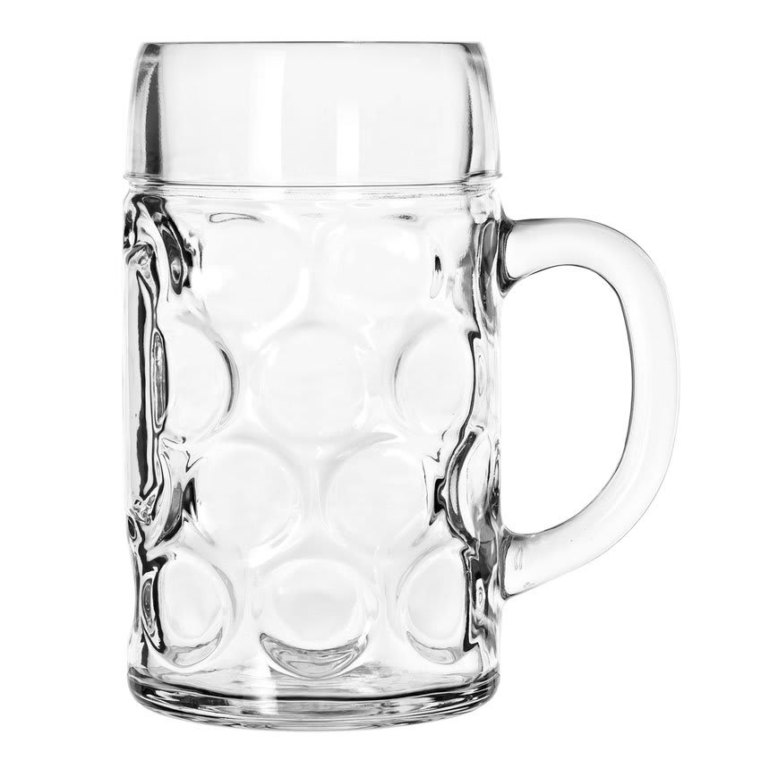Libbey 12030021 42-oz Oktoberfest Mug