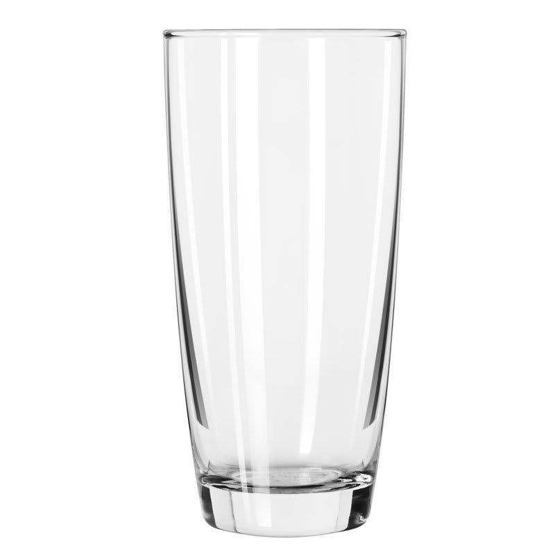 Libbey 12263 12.5 oz Embassy Cooler Glass - Safedge Rim