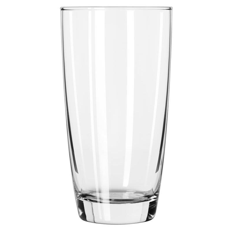 Libbey 12264 16-oz Embassy Cooler Glass - Safedge Rim