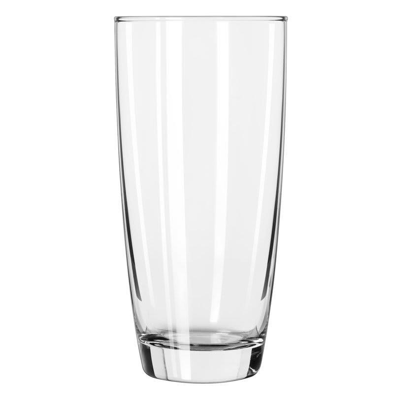 Libbey 12265 18-oz Embassy Cooler Glass - Safedge Rim