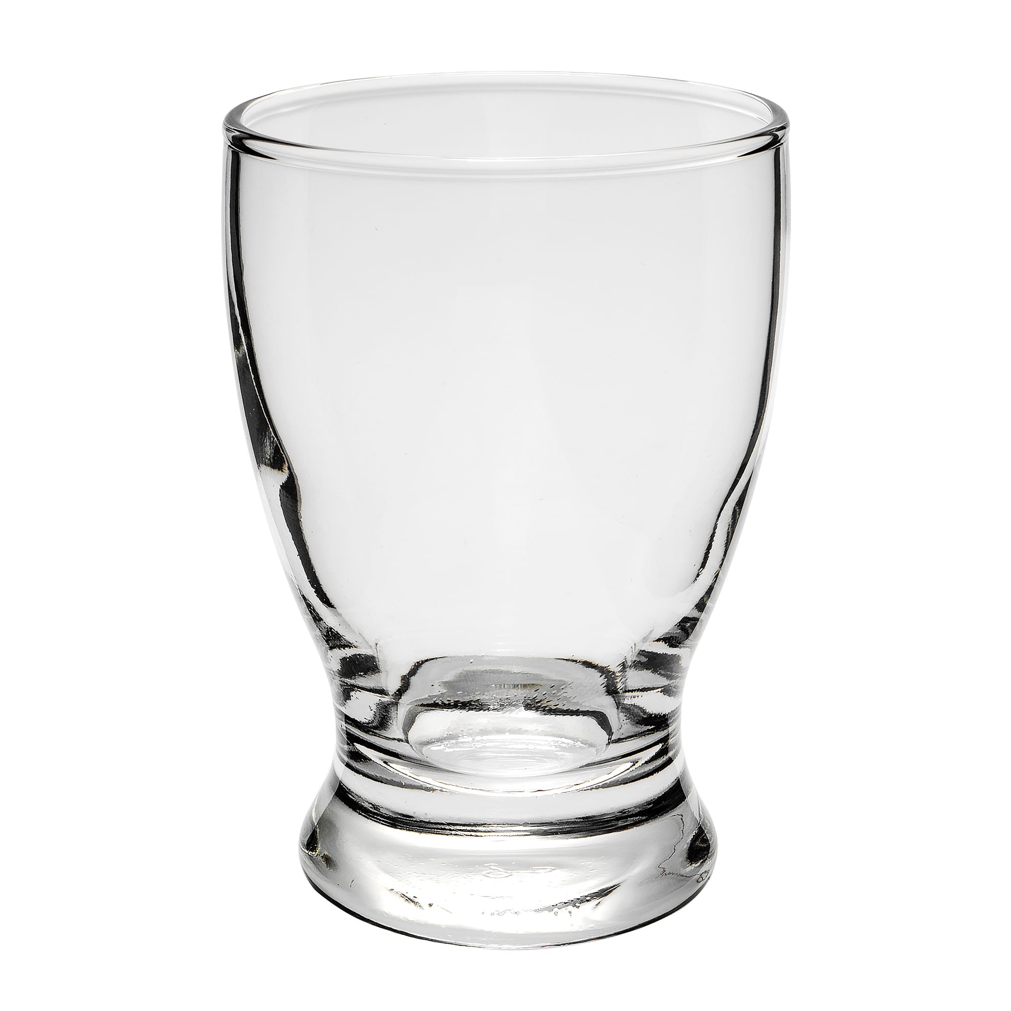 Libbey 12266 5-oz Atrium Juice Glass w/ Heavy Base