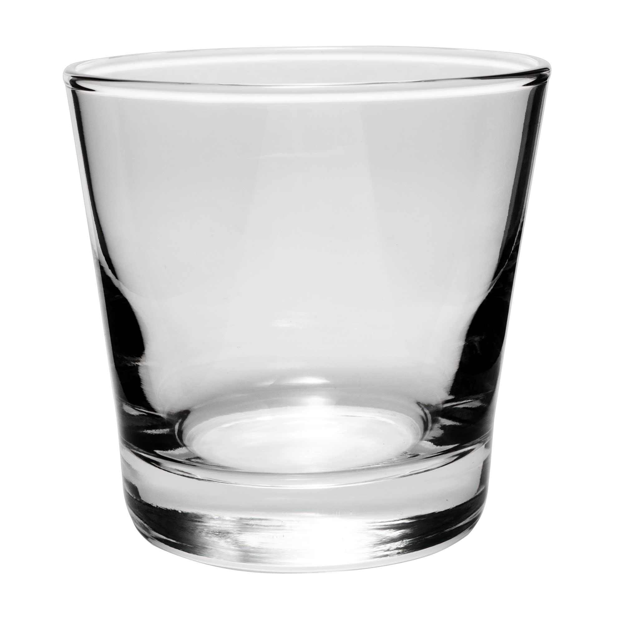 Libbey 124 5.5-oz Old Fashioned Glass - Heavy Base