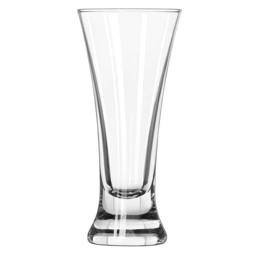 Libbey 1241HT 4.75 oz Flared Top Pilsner Glass