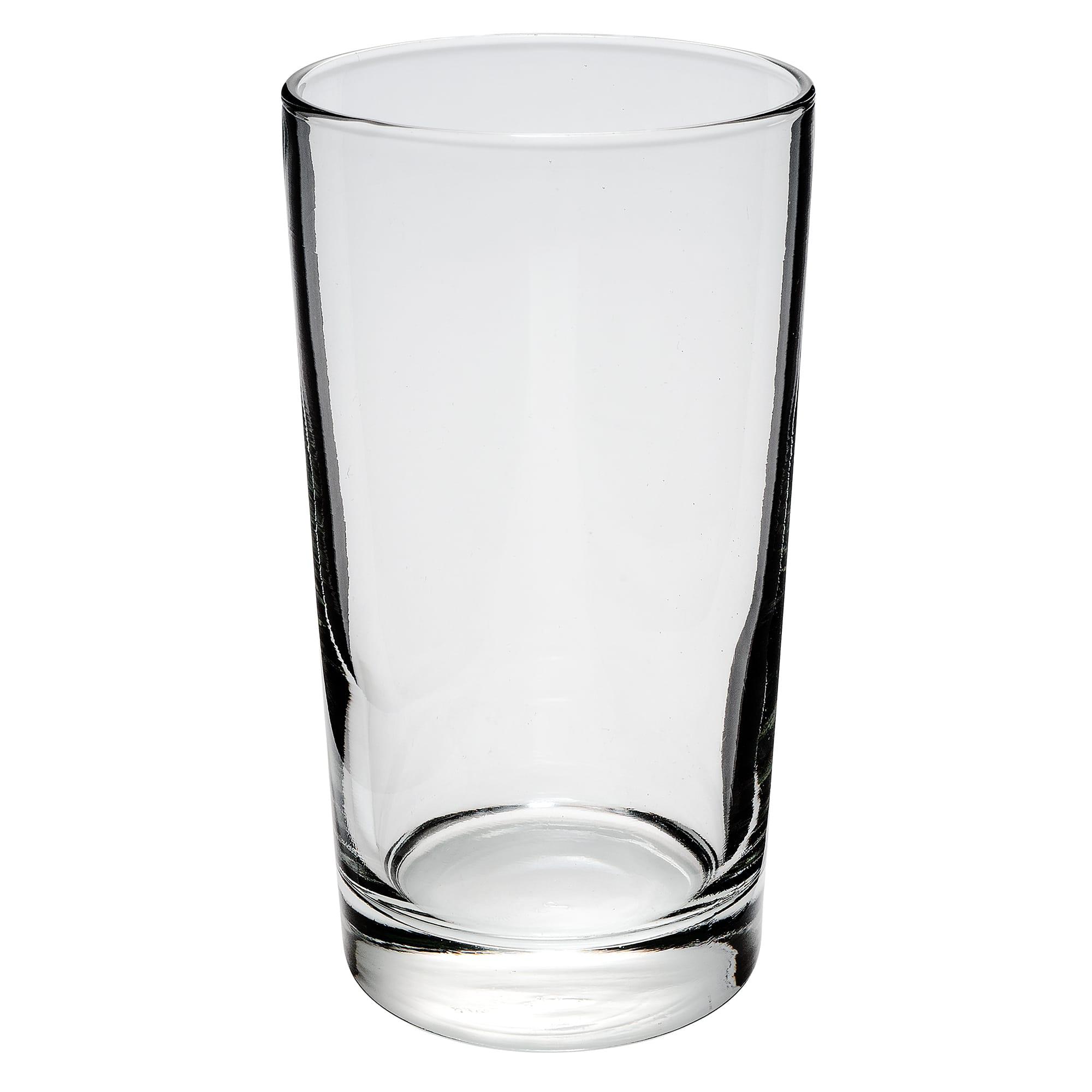 Libbey 125 9-oz Hi-Ball Glass - Safedge Rim Guarantee