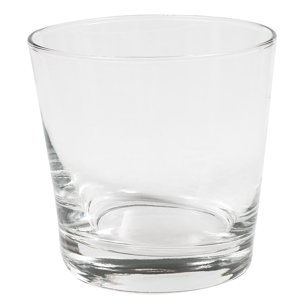 Libbey 128 9-oz Old Fashioned Glass - Heavy Base