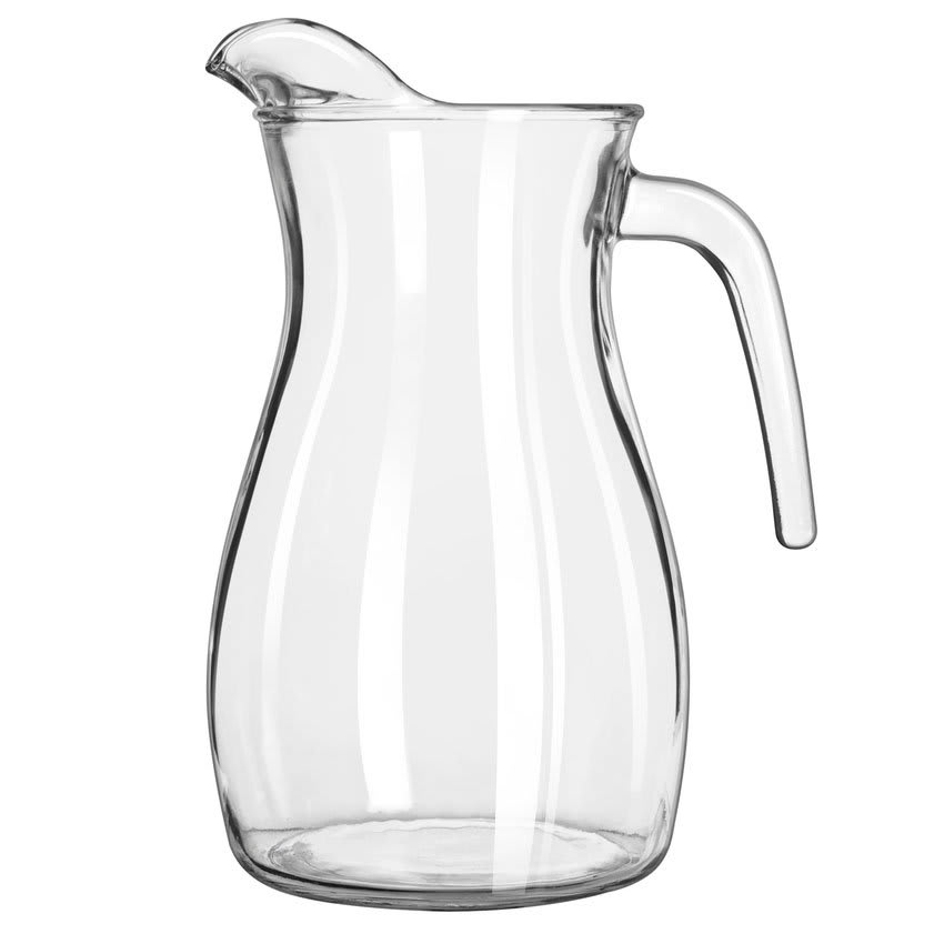 Libbey 13112221 50.75-oz Venezia Pitcher