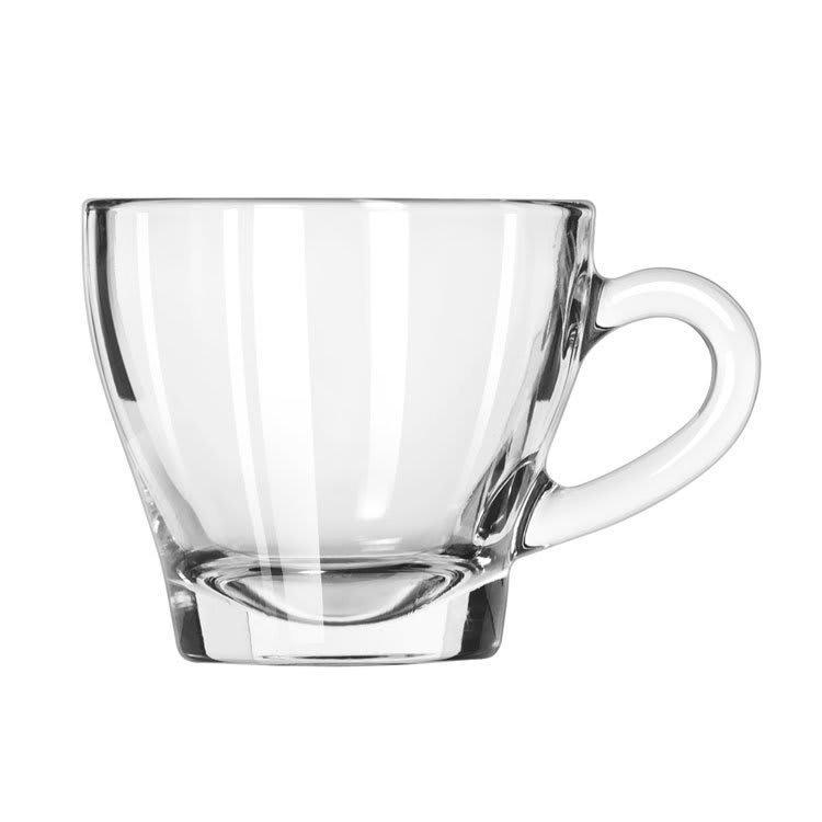 Libbey 13220319 6 oz Ischia Cappuccino Cup
