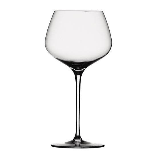 Libbey 1418000 24.5-oz Willsberger Burgundy Glass