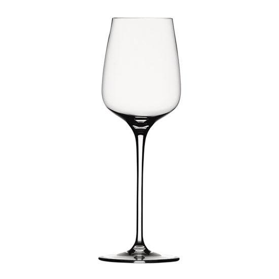 Libbey 1418002 12.25-oz Willsberger White Wine Glass