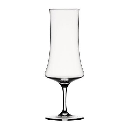 Libbey 1418019 12-oz Willsberger Stemmed Pilsner Glass
