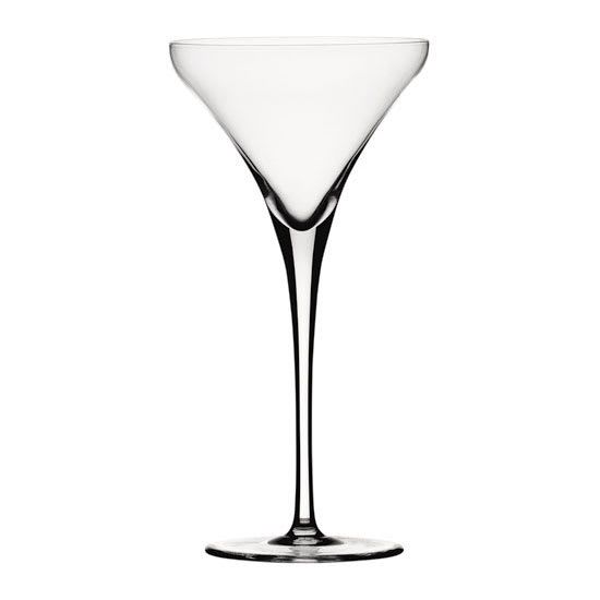 Libbey 1418025 8.75 oz Willsberger Martini Glass