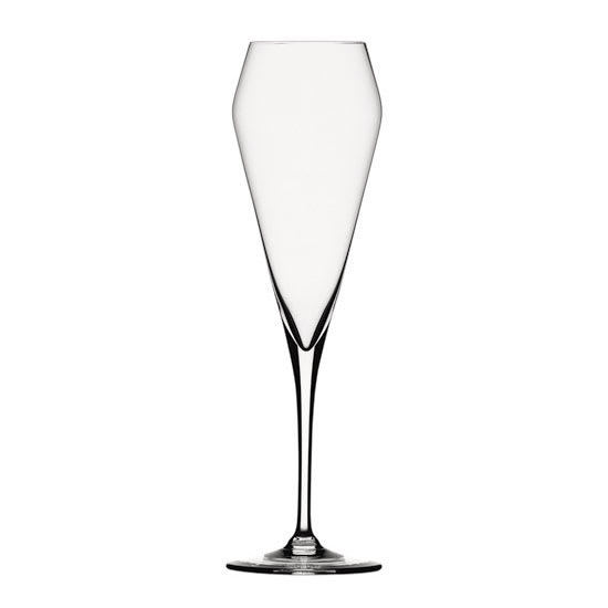 Libbey 1418029 8.25 oz Willsberger Flute Glass