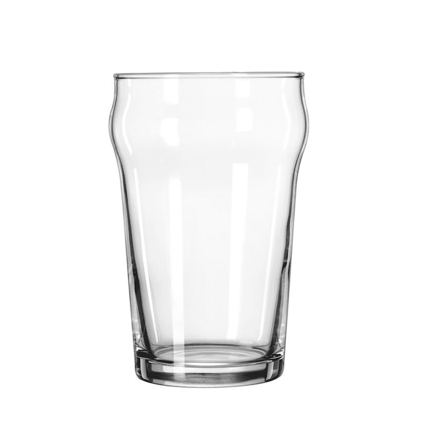 Libbey 14810HT 10 oz English Pub Glass