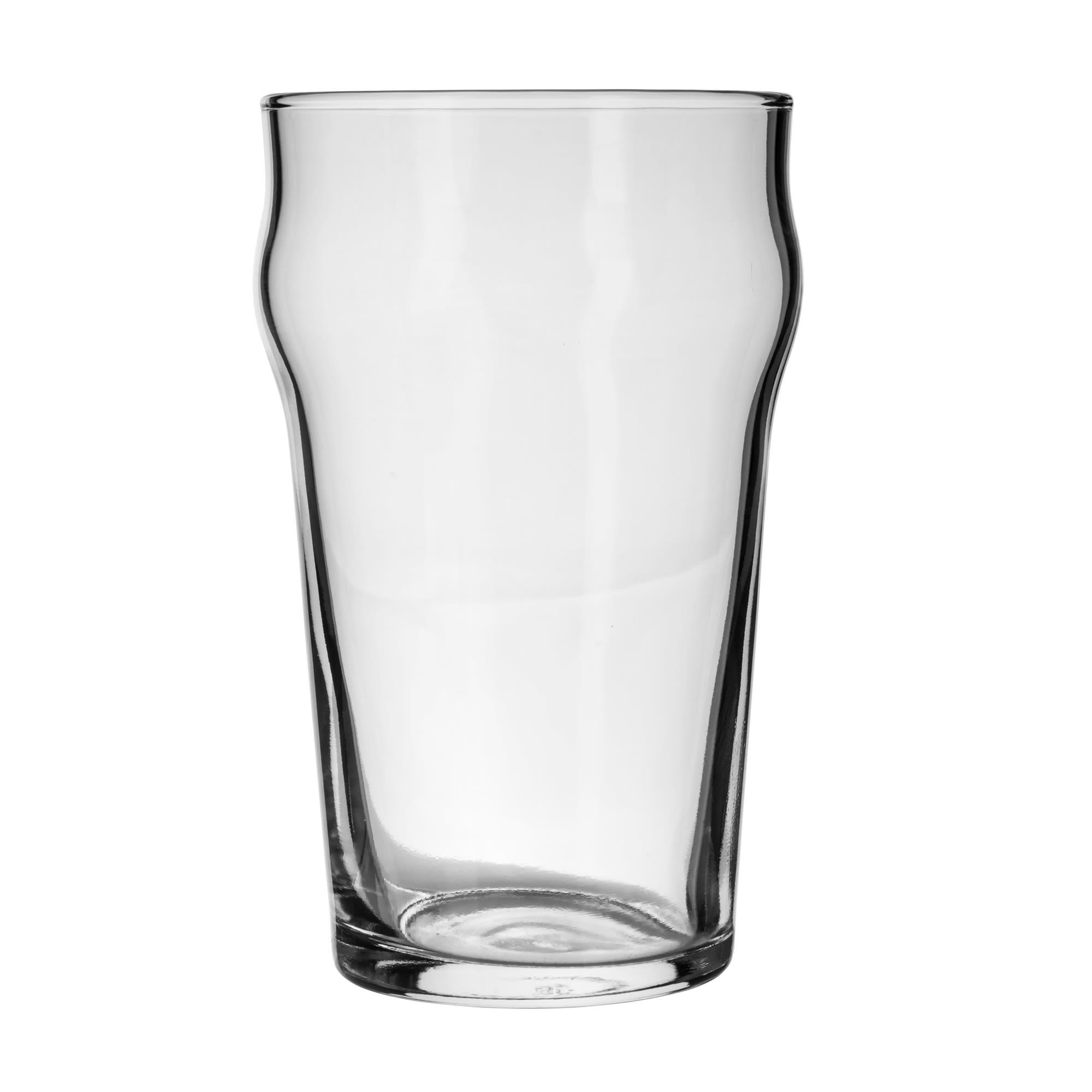 Libbey 14810HT 10-oz English Pub Glass