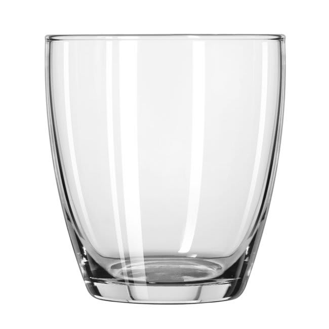 Libbey 1512 10.5-oz Rocks Glass - Embassy