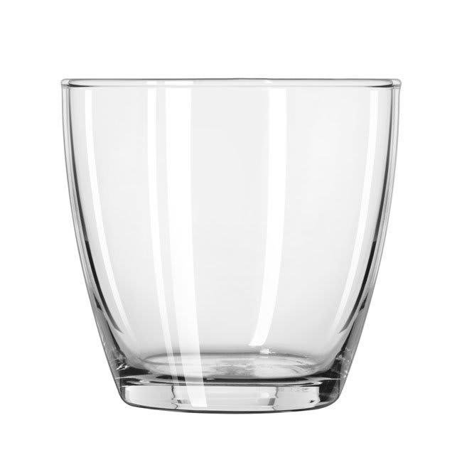 Libbey 1513 9-oz Rocks Glass - Embassy