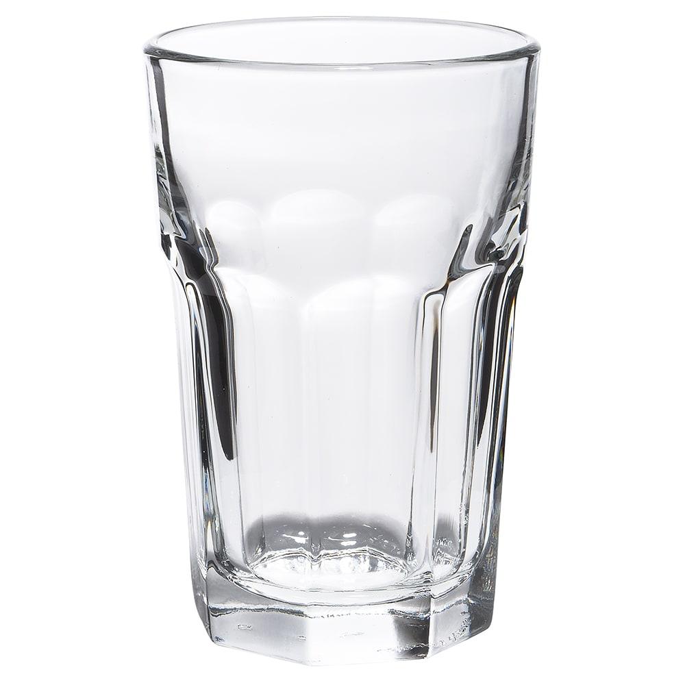 Libbey 15237 10-oz DuraTuff Gibraltar Beverage Glass