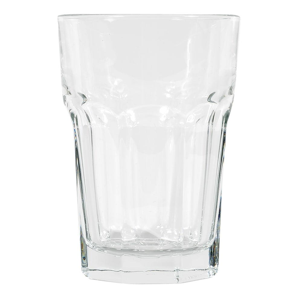 Libbey 15238 12-oz DuraTuff Gibraltar Beverage Glass