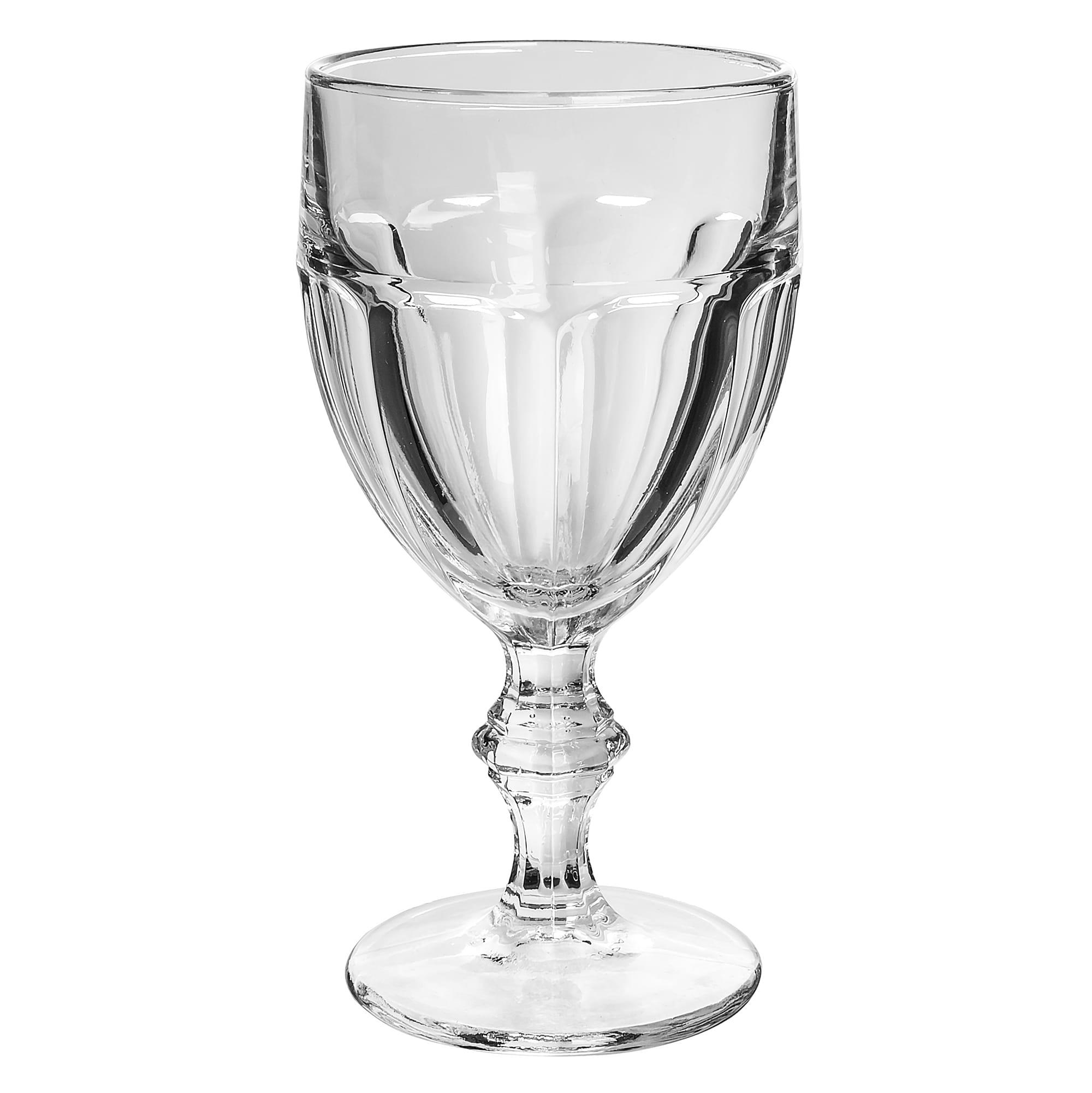 Libbey 15247 11.5 oz DuraTuff Gibraltar Wine Goblet