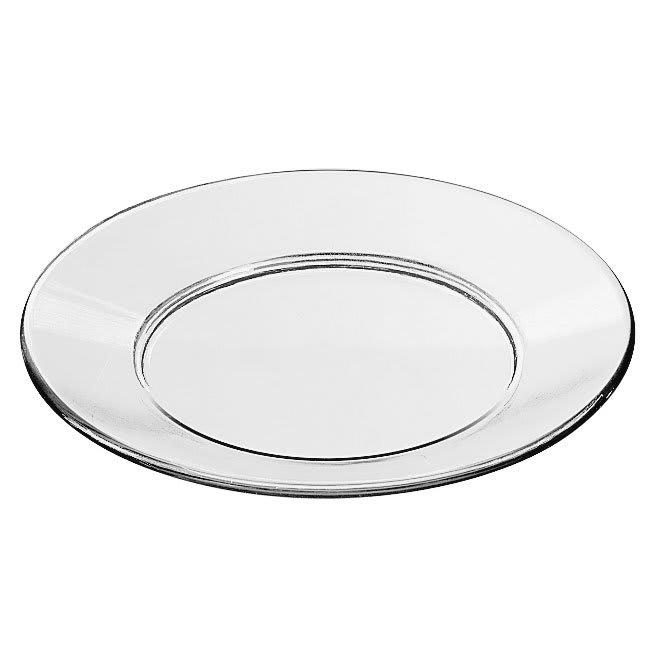 "Libbey 15427 8"" DuraTuff Salad Dessert Plate"