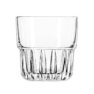 Libbey 15435 12-oz Rocks Glass - Everest