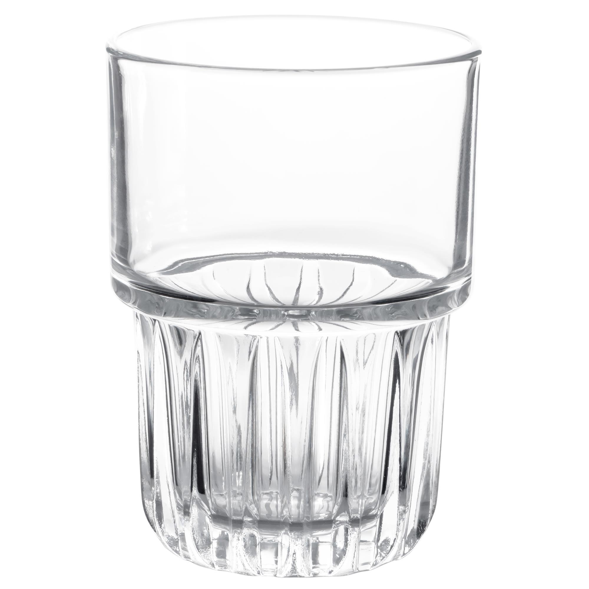 Libbey 15436 12-oz DuraTuff Everest Beverage Glass
