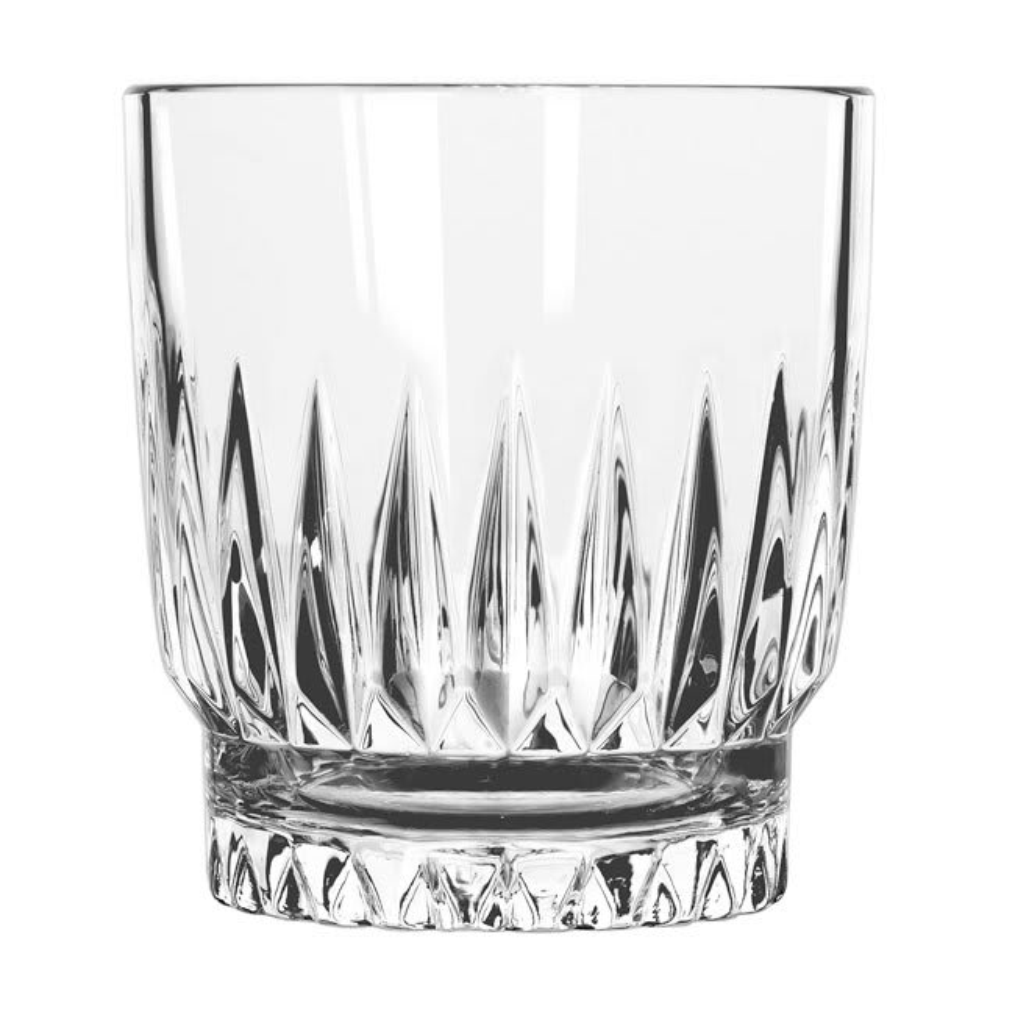 Libbey 15457 10 oz Rocks Glass - Winchester