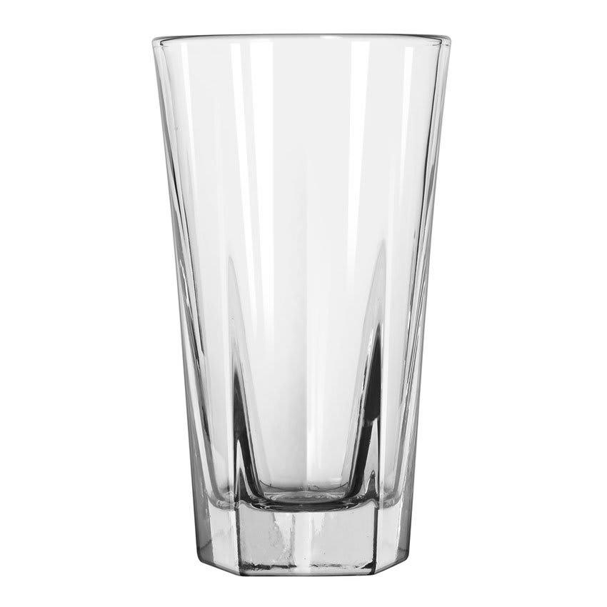 Libbey 15478 10 oz DuraTuff Inverness Beverage Glass