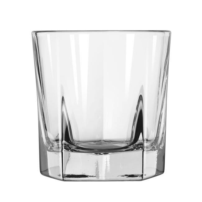 Libbey 15480 7-oz Rocks Glass - Inverness