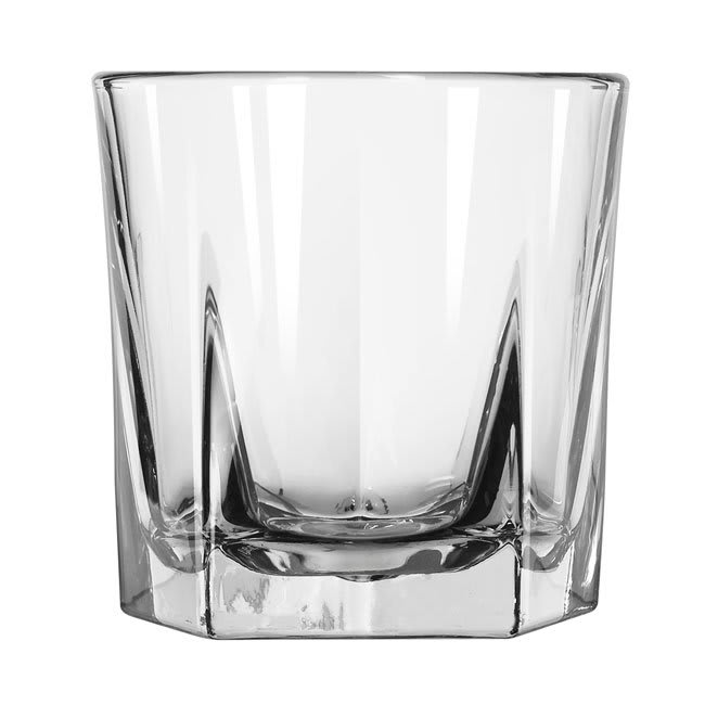 Libbey 15481 9-oz Rocks Glass - Inverness