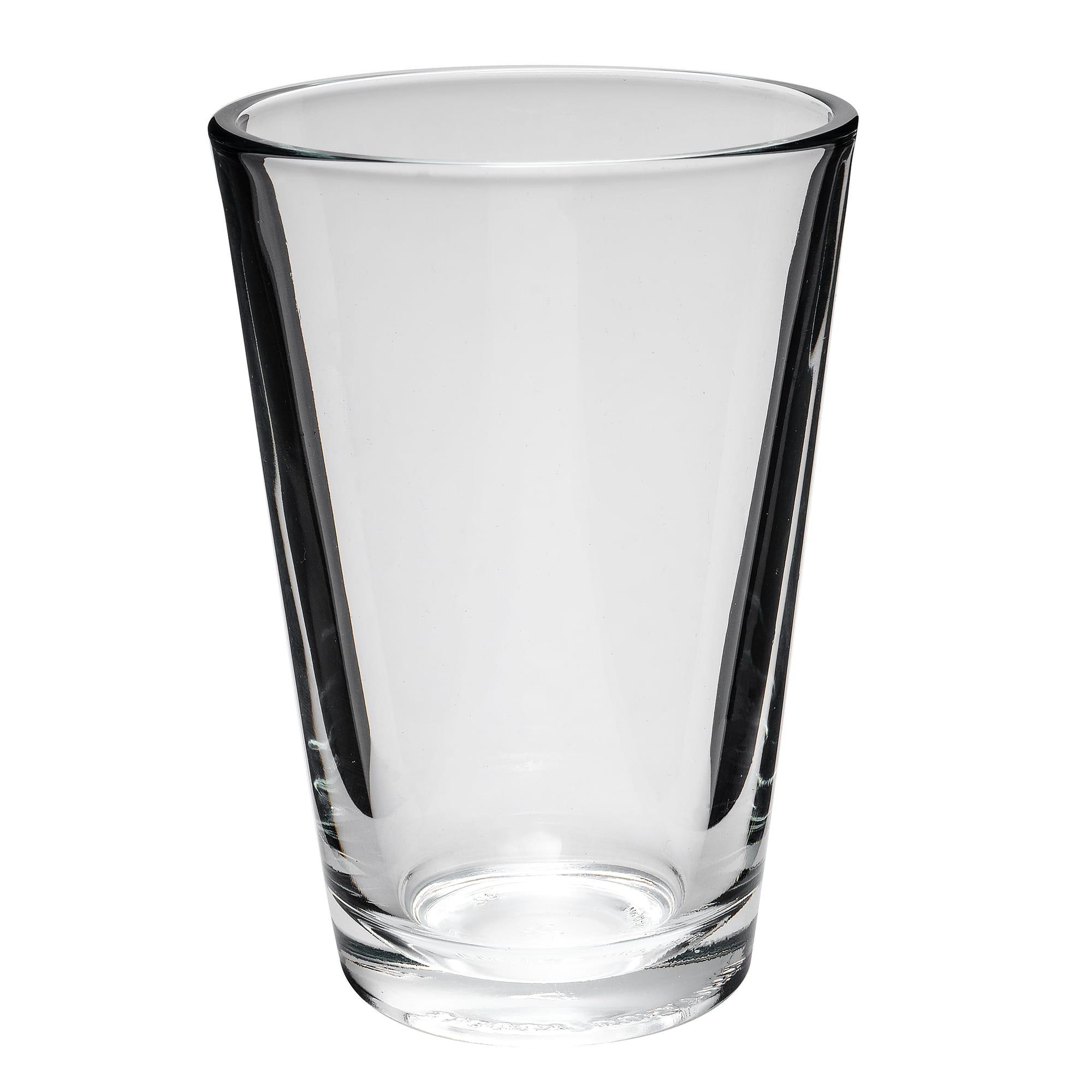 Libbey 15585 9 oz DuraTuff Restaurant Basics Hi-Ball Glass - Safedge Rim