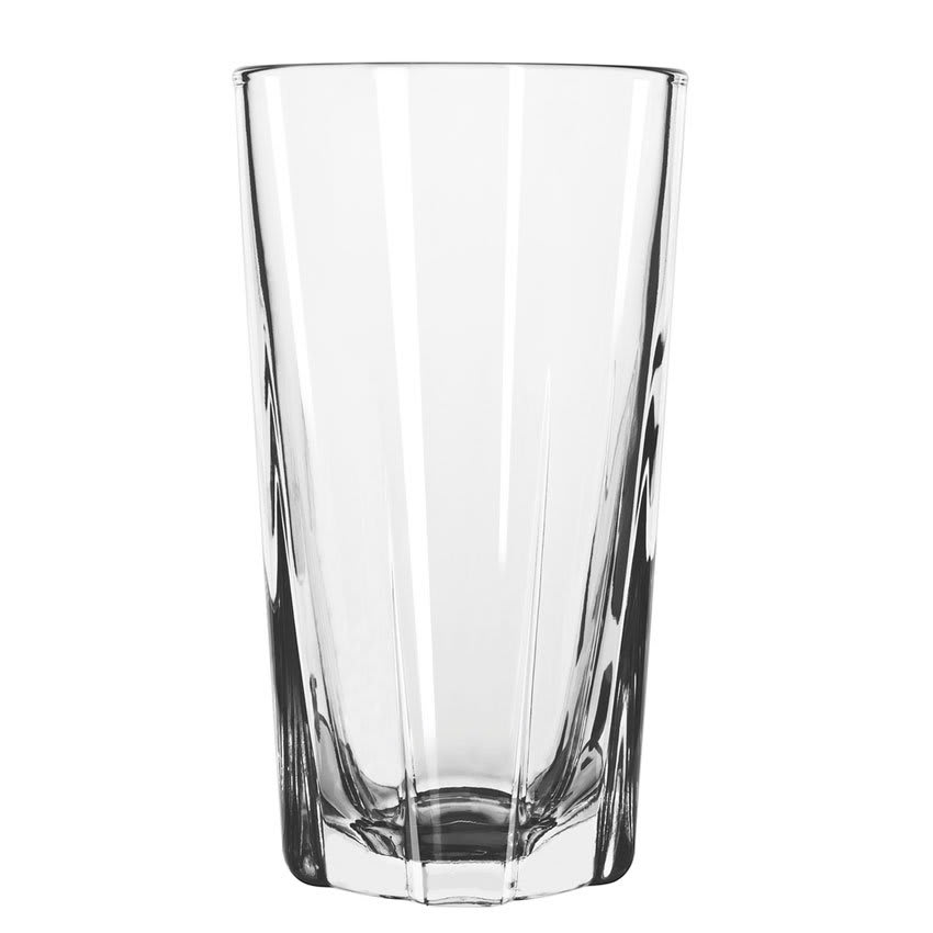 Libbey 15605 16-oz DuraTuff Dakota Cooler Glass