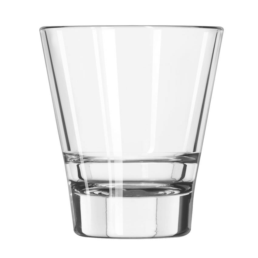 Libbey 15709 7-oz Rocks Glass - Endeavor, Stackable