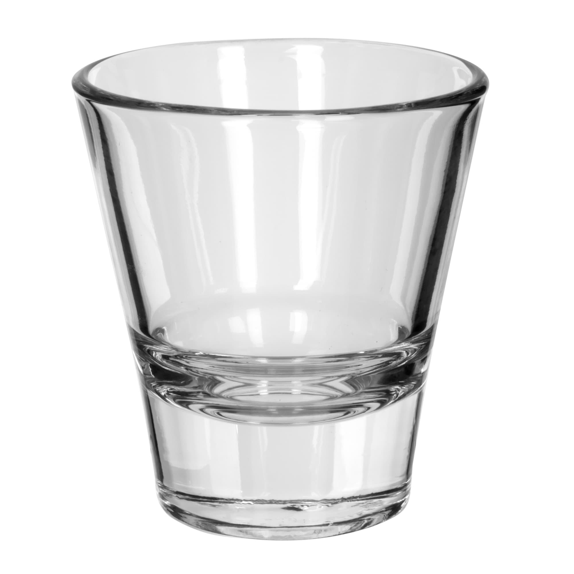 Libbey 15733 3.7 oz DuraTuff Endeavor Espresso Glass
