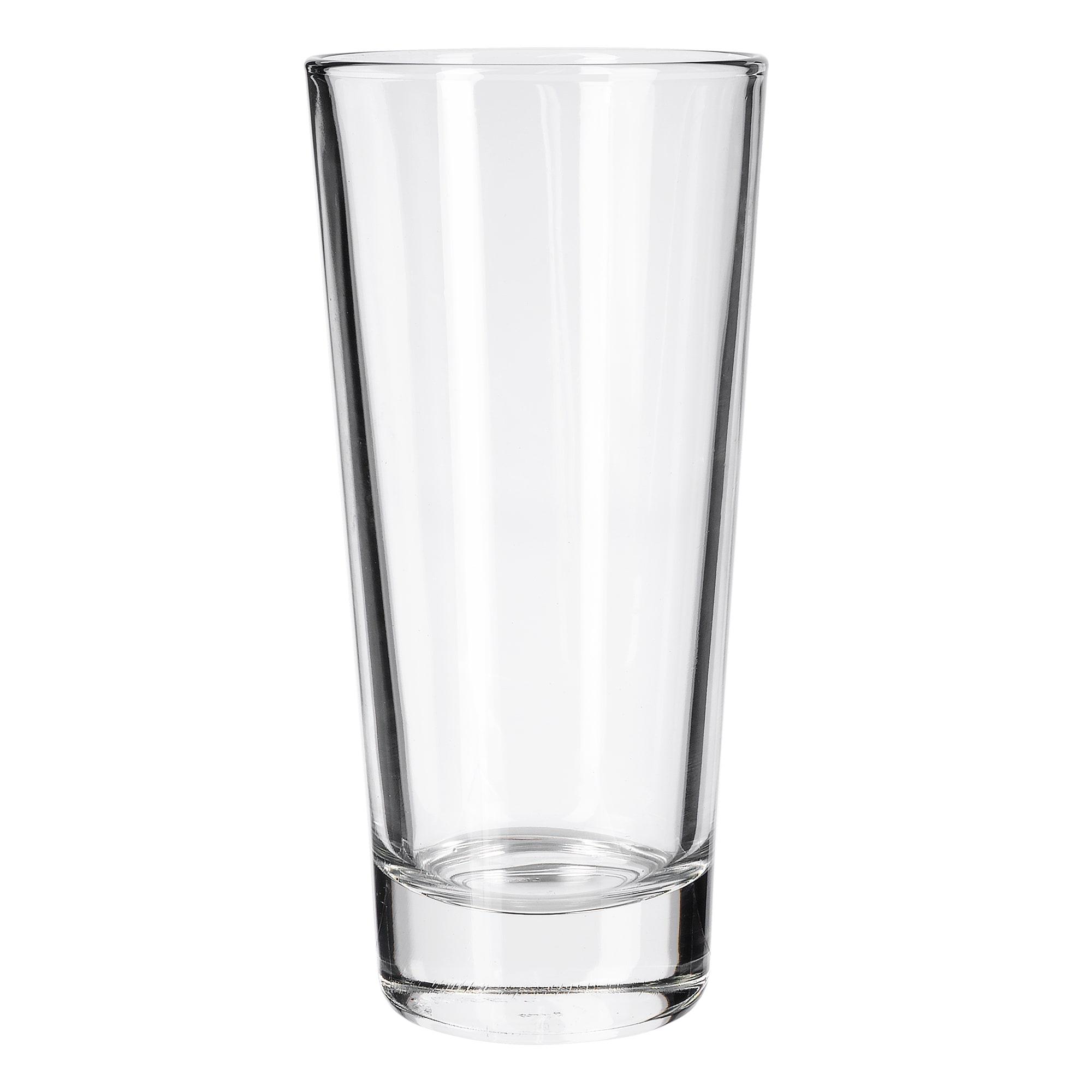 Libbey 15812 12 oz DuraTuff Elan Beverage Glass
