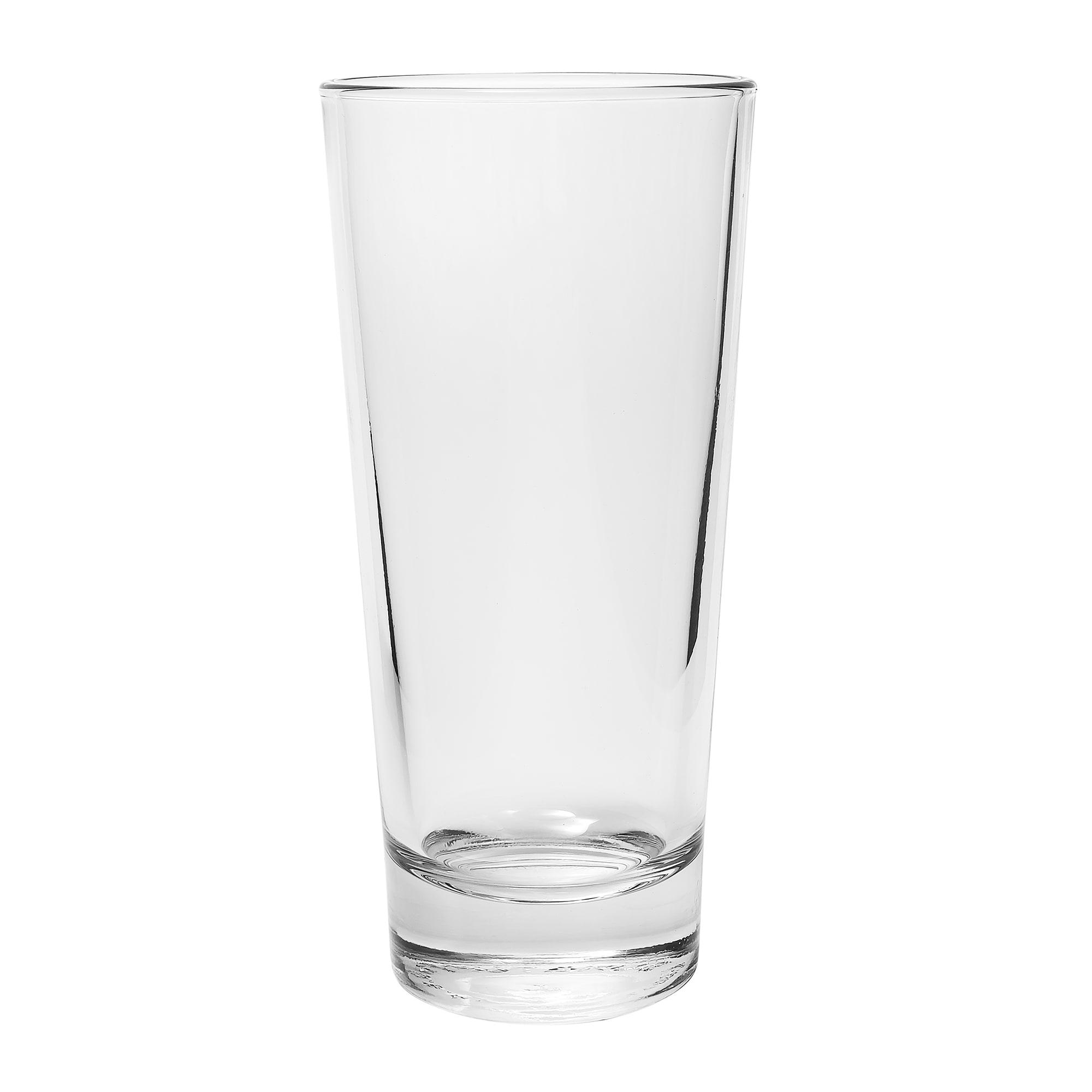 Libbey 15814 14 oz DuraTuff Elan Beverage Glass