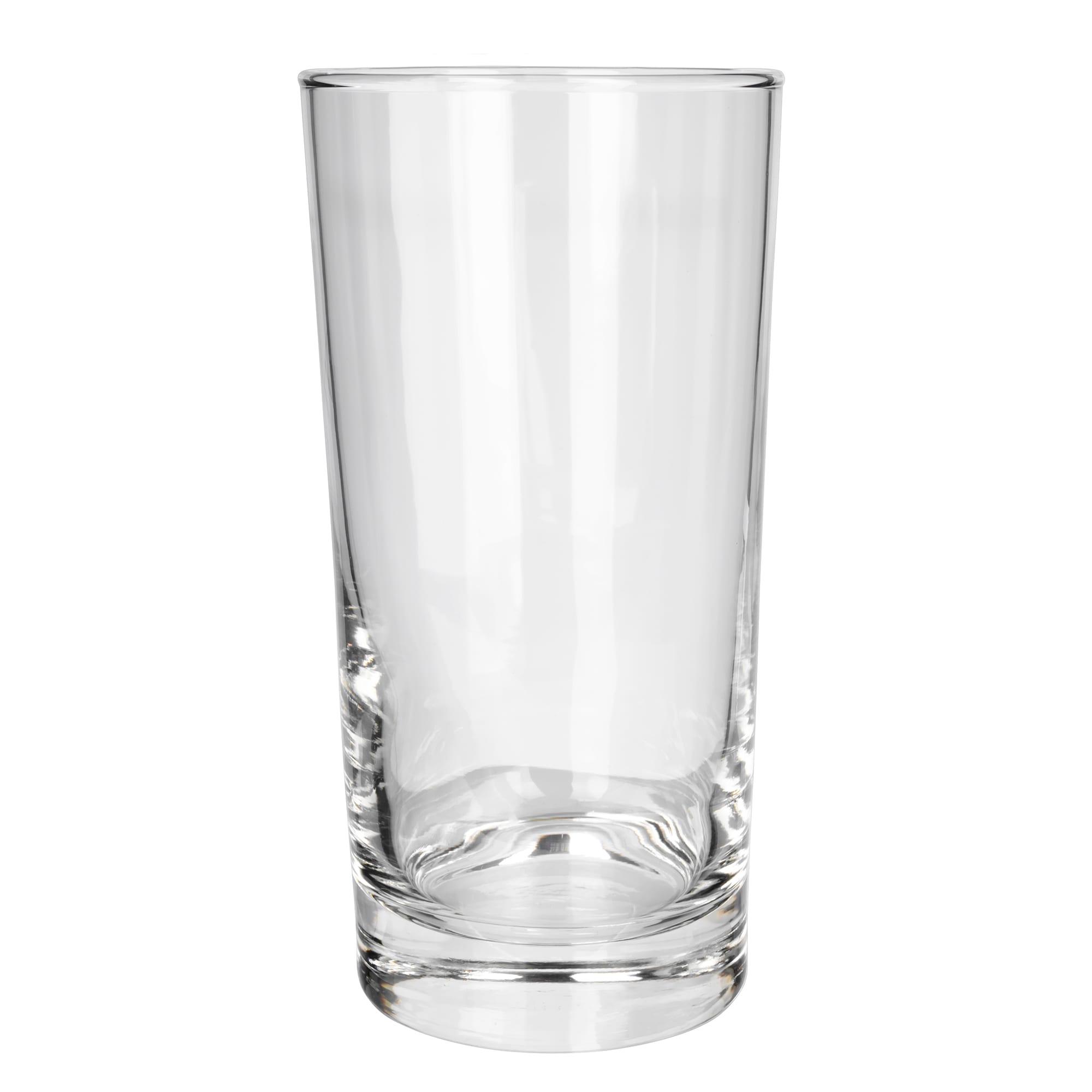 Libbey 159 12.5-oz Heavy Base Beverage Glass - Safedge Rim Guarantee
